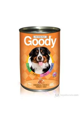 Goody Tavuk & Hindili Yaş Köpek Maması 415 gr gk