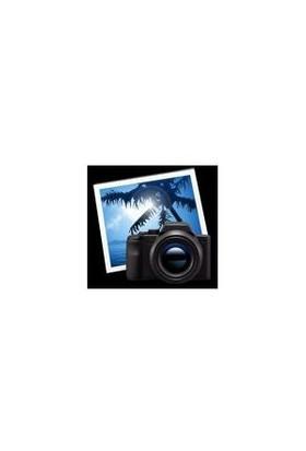 Hagen Vision Kafes İçin Mavi Yemlik