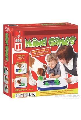 Hagen Dogit Köpekler İçin Hafıza Oyunu