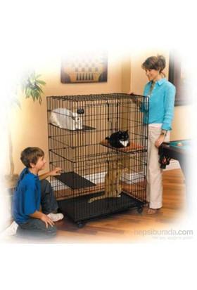 MidWest Cat Playpen Kediler İçin Oyun Kafesi