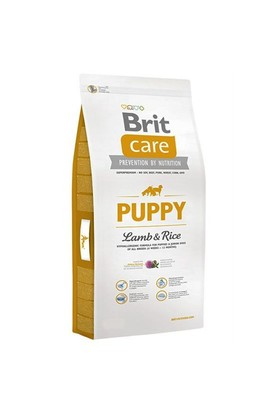 Brit Care Puppy Kuzu Etli Tüm Irklar İçin Yavru Köpek Maması 3 Kg