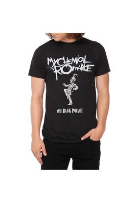 Köstebek My Chemical Romance Erkek T-Shirt