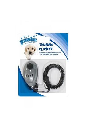 Pawise Training Clicker - Köpek Eğitici Aparatı