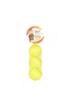 Pawise Tennis Ball - Tenis Topu 3'Lü