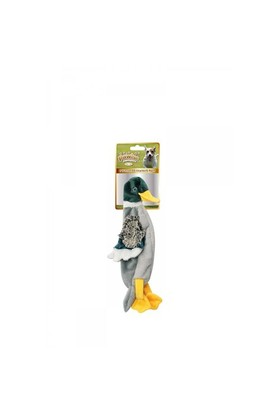 Pawise Stuffless Duck - Ördek Oyuncak Small