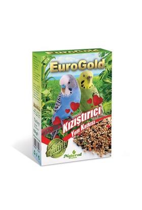 Eurogold Kızıştırıcı Yem Katkısı 150 Gr