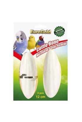 Eurogold Mürekkep Balığı Kemiği 2 Li 15 Cm