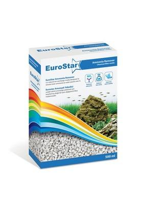 Eurostar Amonyak Giderici Zeolite Filtre Malzemesi 500 Ml