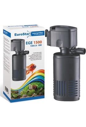 Eurostar Ege İç Filtre 1500 L/H 18 W