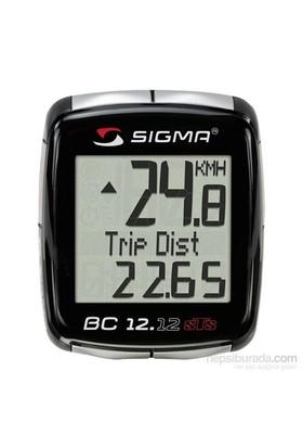 Sigma Kilometre Bc-12.12