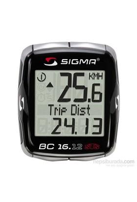 Sigma Kilometre Bc-16.12 Sts Kablosuz