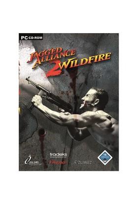 Jagged Alliance 2 Wildfire Pc