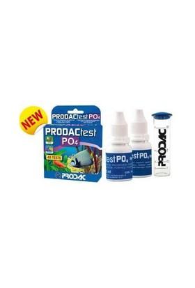 Prodac Po4 (Fosfat) Test Akvaryum Testi