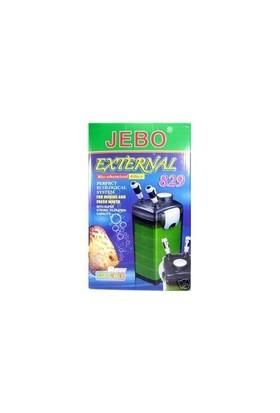 Jebo Filtre 5 Sepetli Dolu 1500L/H