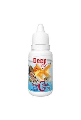 Deep Fix Deep Crystalclear (Akvaryum Berraklaştırıcı ) 50 Ml.