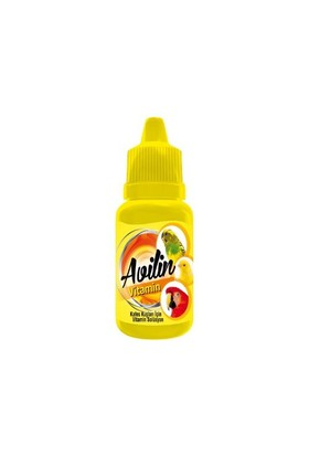 Deep Fix Avilin (Vitamin Solisyon) 40 Ml.