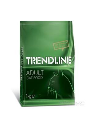 Trendline Cat Yetişkin Kedi Maması 1 Kg