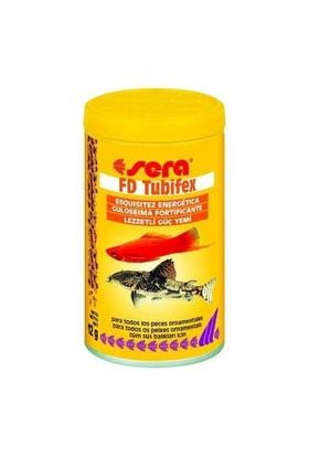 Sera Fd Tubifex (Kurt) 100 Ml.