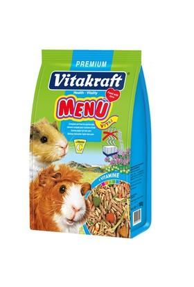 Vitakraft Menü Guinea Pig Yemi 1000 Gr