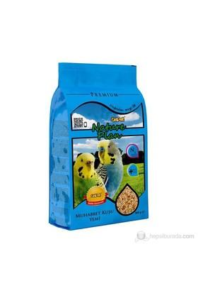 Nature Plan Muhabbet Yemi 500 gr Paket