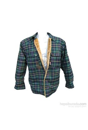 Horizon® Scotch Kuzu Peluş Astarlı Gömlek