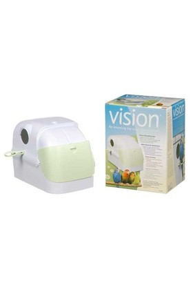 Vision Hagen Plastik Kuş Yavruluğu