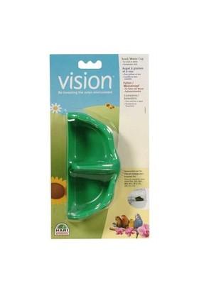 Vision Hagen Kafes Yemlik Yeşil