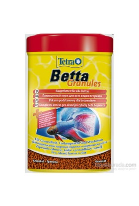 Tetra Tetra Betta Granules 5 Gr