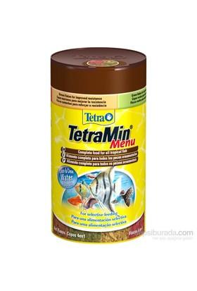 Tetra Menü Foodmix Balık Yemi 100 Ml