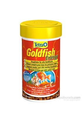 Tetra Goldfish Energy Balık Yemi 100 Ml