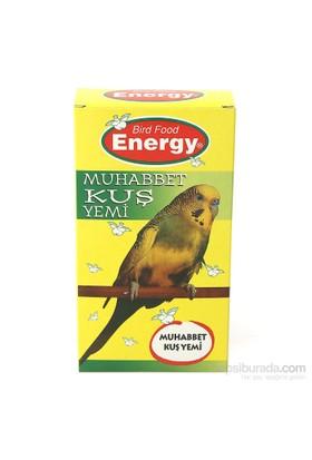 Bird Food Energy Energy® Muhabbet Kuş Yemi(300 G)