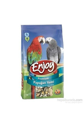 Gkn Enjoy Papagan Yemi 700 Gr