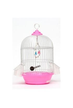 Yongli A002 Silindir Kuş Kafesi