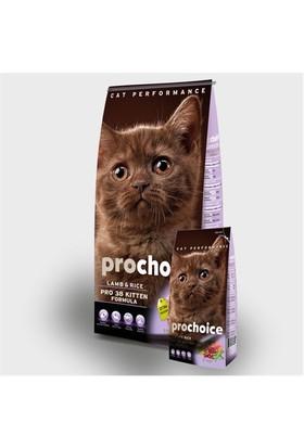 Prochoice Pro 38 Baby Kitten Yavru Kedi Maması 1,5 kg