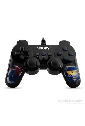 Snopy SG-600 USB Joypad Gamepad