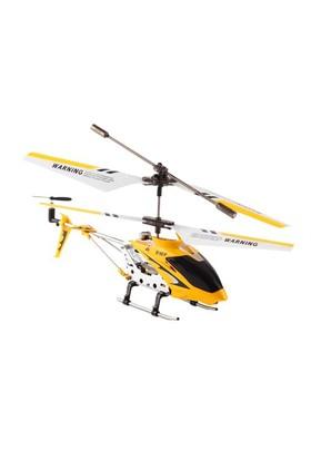 Asonic S107G Sarı Helikopter