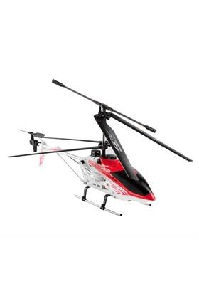 Asonic S032G Kırmızı Helikopter