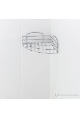 Tekno-Tel BK031 Tek Katlı Banyo Köşeliği