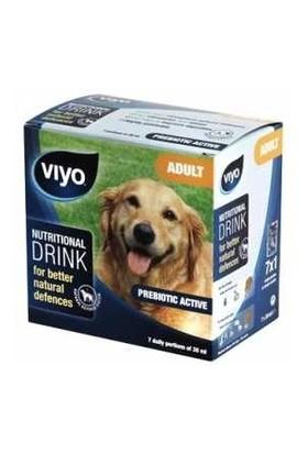Viyo Yetişkin Köpek İştah Açıcı Ve Ek Besin Takviyesi 7 X 30 Ml Paket