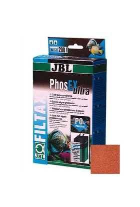 Jbl Phosex Ultra 340 Gr 111-62541