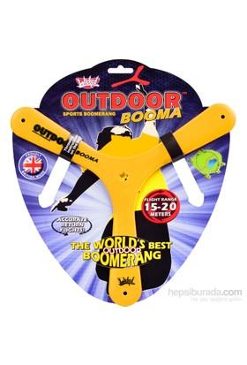 Wkout-Sr Wicked Outdoor Booma Bumerang Sarı