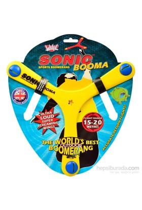 Wkson-Sr Wicked Sonic Booma Bumerang Sarı