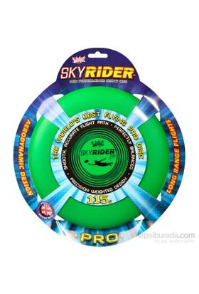 Wksrp-Yş Wicked Sky Rider Pro Frizbi Yeşil