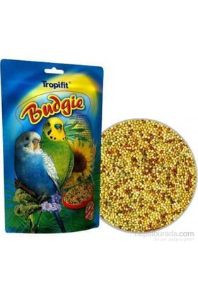 Tropifit Budgie Muhabbet Kuşu Yemi 700 Gr