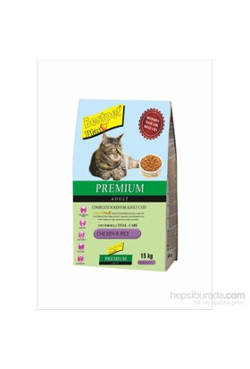Bestpet Plan Tavuklu Yetişkin Kedi Maması 15 Kg