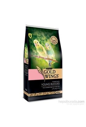 Gold Wings Premium Yavru Muhabbet 1 Kg