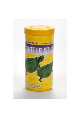 Pets Family P.F Turtle Sticks 1 Lt Balık Yemi
