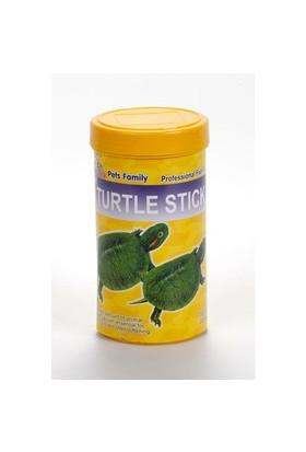 Pets Family P.F Turtle Sticks 500 Ml Balık Yemi