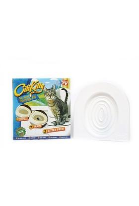 Asia Ds-223 Kedi Tuvaleti Klozet Seti