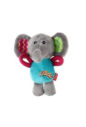 Gigwi 6285 Plush Friendz Sesli Fil Köpek Oyuncağı